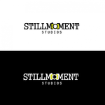 Still Moment Studios Logo needed - Entry #14