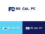 So Cal FC (Football Club) Logo - Entry #25