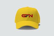 GFN Logo - Entry #11