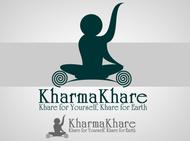 KharmaKhare Logo - Entry #14