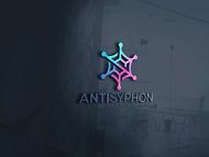 Antisyphon Logo - Entry #226