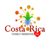 Costa Rica Family Missions, Inc. Logo - Entry #85