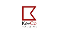KevCo Real Estate Logo - Entry #96