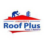 Roof Plus Logo - Entry #194