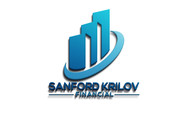 Sanford Krilov Financial       (Sanford is my 1st name & Krilov is my last name) Logo - Entry #448