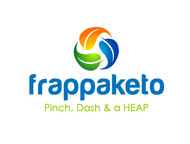 Frappaketo or frappaKeto or frappaketo uppercase or lowercase variations Logo - Entry #235