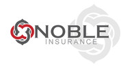 Noble Insurance  Logo - Entry #122