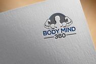 Body Mind 360 Logo - Entry #212