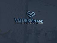 VB Design and Build LLC Logo - Entry #5