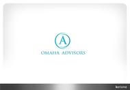 Omaha Advisors Logo - Entry #15