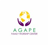 Agape Logo - Entry #82