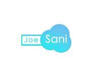 Joe Sani Logo - Entry #45