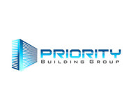 Priority Building Group Logo - Entry #130