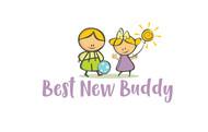 Best New Buddy  Logo - Entry #93