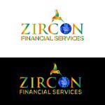 Zircon Financial Services Logo - Entry #305