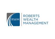 Roberts Wealth Management Logo - Entry #216