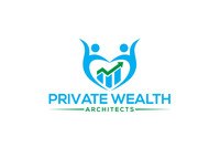 Private Wealth Architects Logo - Entry #123