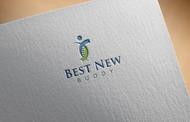 Best New Buddy  Logo - Entry #46