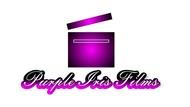 Purple Iris Films Logo - Entry #89