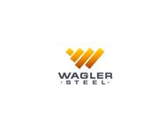 Wagler Steel  Logo - Entry #180