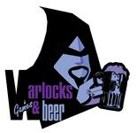 Warlocks Games and Beer Logo - Entry #12