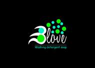 Blove Soap Logo - Entry #45
