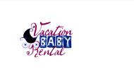 VacationBabyRental.com Logo - Entry #48