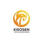 KISOSEN Logo - Entry #414