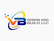 VB Design and Build LLC Logo - Entry #30