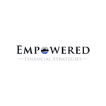 Empowered Financial Strategies Logo - Entry #334