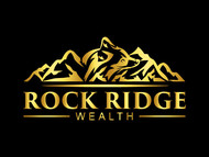 Rock Ridge Wealth Logo - Entry #161