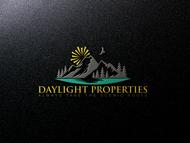 Daylight Properties Logo - Entry #217