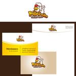 Pollo Lolo Logo - Entry #47
