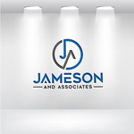 Jameson and Associates Logo - Entry #270