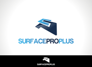Surfaceproplus Logo - Entry #16