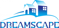 DreamScape Real Estate Logo - Entry #78