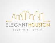 Elegant Houston Logo - Entry #181