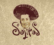 New Logo For A Unnique Mexican Restaurant - Entry #25