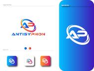 Antisyphon Logo - Entry #471