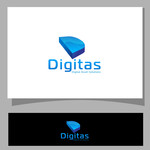 Digitas Logo - Entry #151