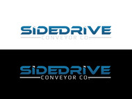 SideDrive Conveyor Co. Logo - Entry #199