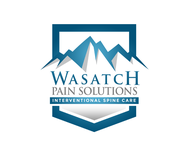 WASATCH PAIN SOLUTIONS Logo - Entry #214