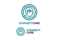 ConnectCare - IF YOU WISH THE DESIGN TO BE CONSIDERED PLEASE READ THE DESIGN BRIEF IN DETAIL Logo - Entry #228