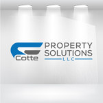 F. Cotte Property Solutions, LLC Logo - Entry #87
