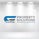 F. Cotte Property Solutions, LLC Logo - Entry #87
