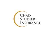 Chad Studier Insurance Logo - Entry #33