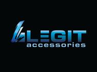 Legit Accessories Logo - Entry #217