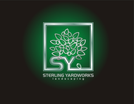 Sterling Yardworks Logo - Entry #109