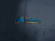 The WealthPlan LLC Logo - Entry #309