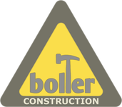 Construction company logo - Entry #26
